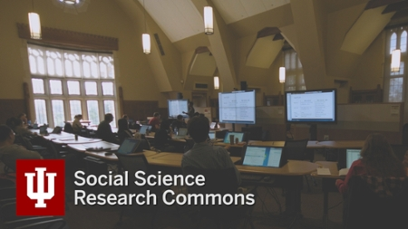 IU Social Sciences Research Commons