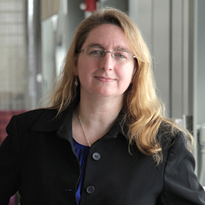 Photo of Jennifer M. Schopf, PhD